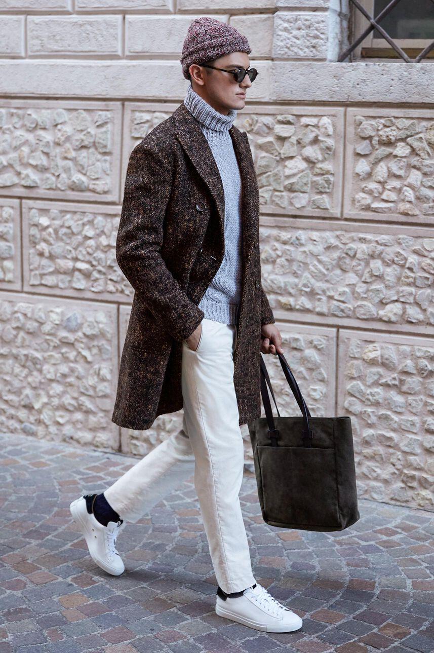 Montedoro Coat