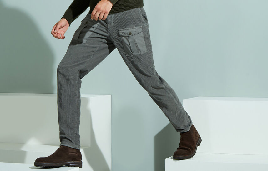 Incotex, the world's best trousers