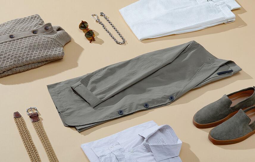 Renew your wardrobe!