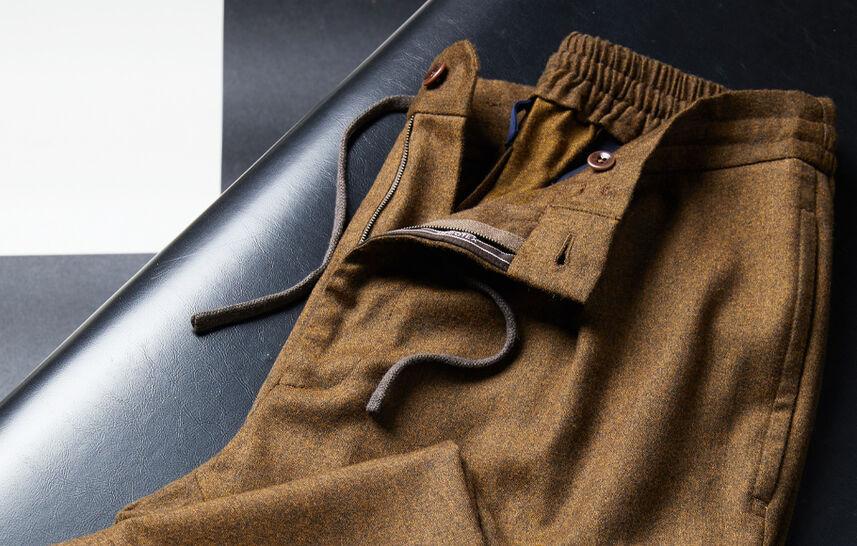 Incotex leisurewear