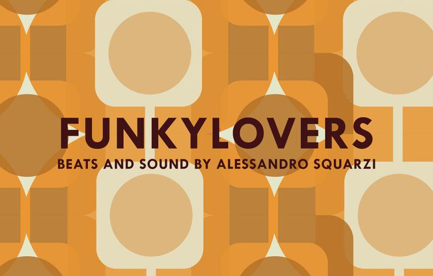 Alessandro Squarzi for Slowear Music