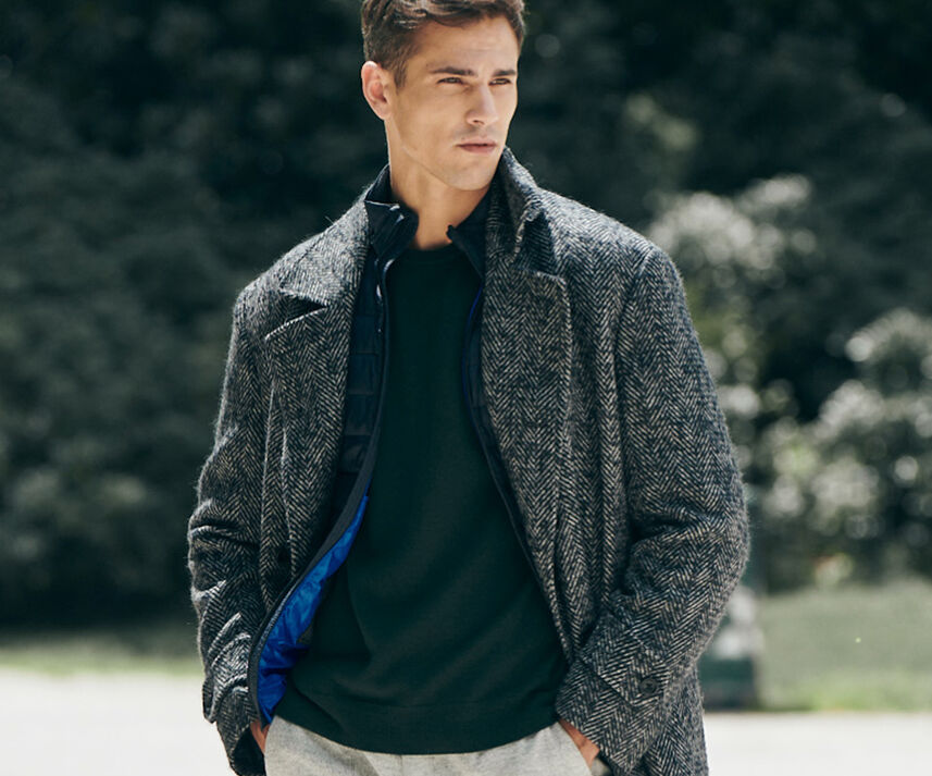Herren FW20 Kollection