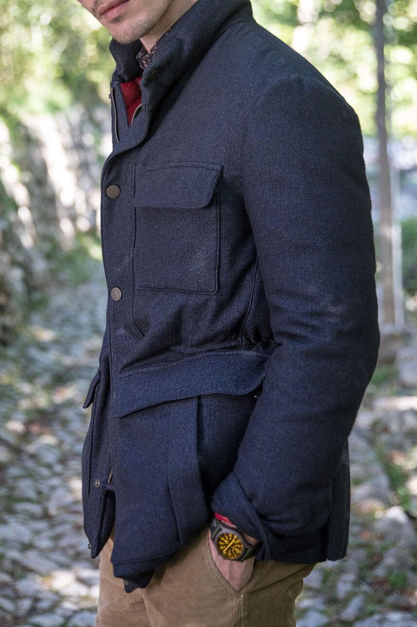 Montedoro Field Jacket