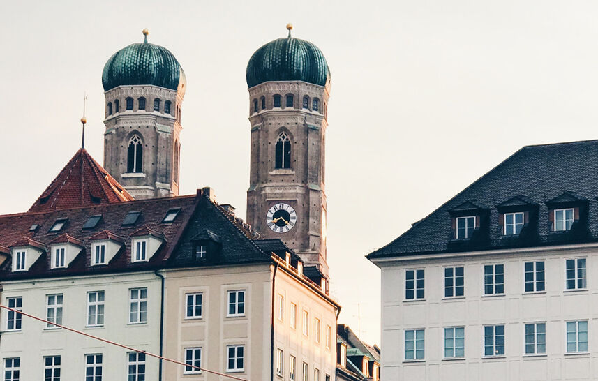 Munich's Best Kept Secrets