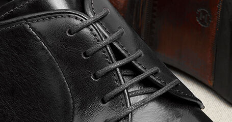 エレガントな靴