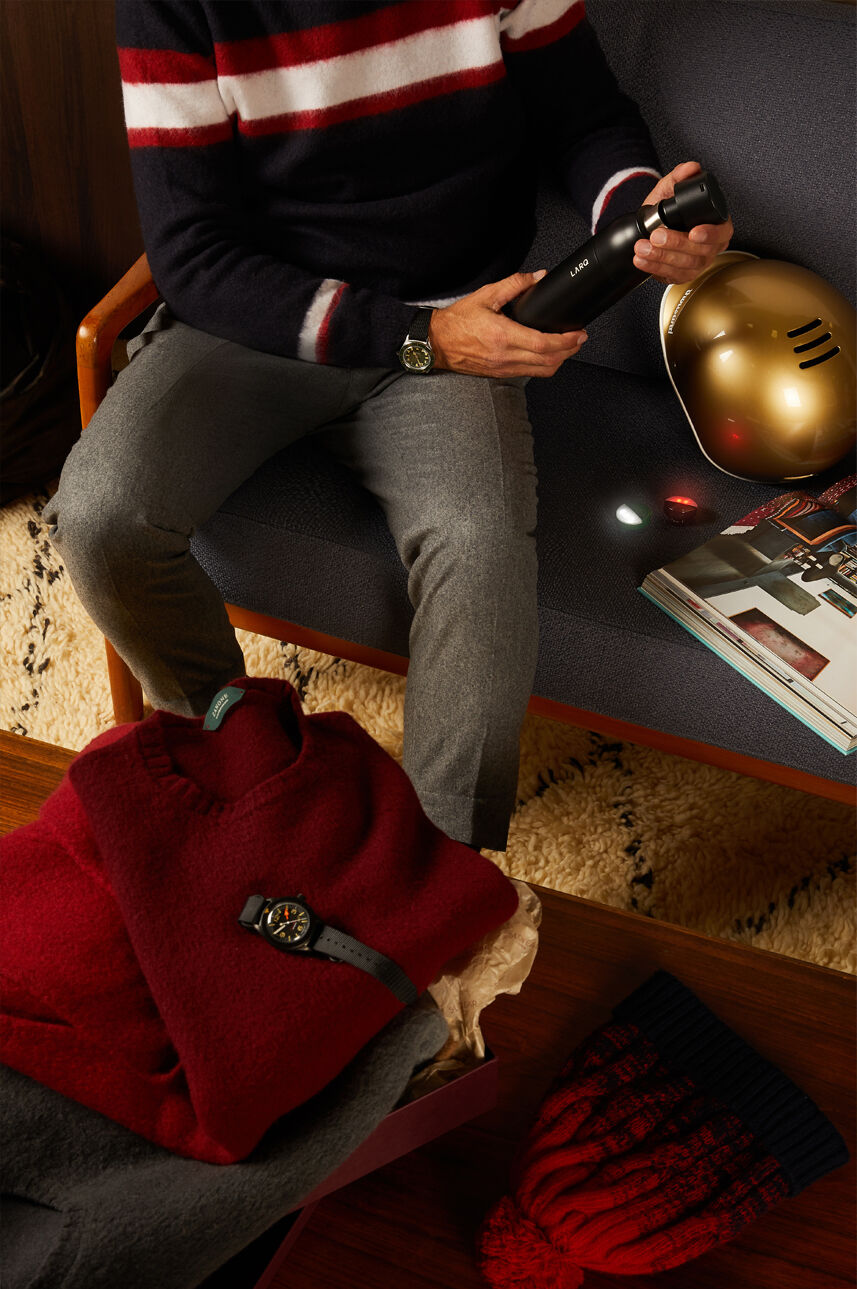 The smart-casual gift guide