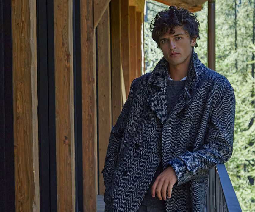 FW21 Menswear Collection