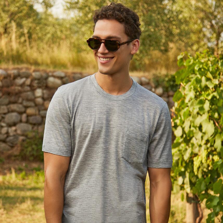 Zanone: the comfort of lightweight wools