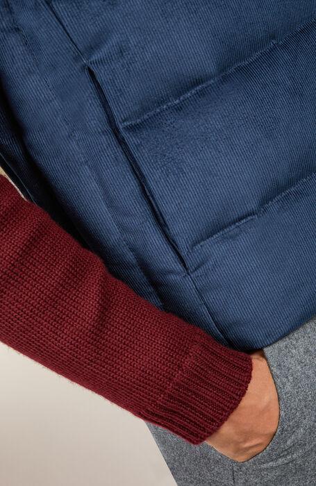 Sleeveless jacket , Montedoro | Slowear