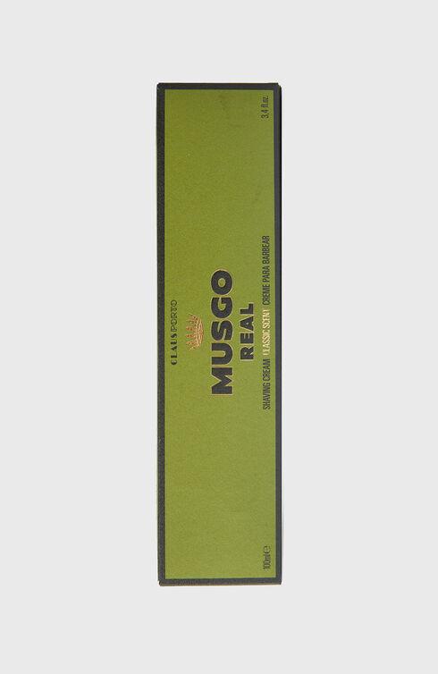 Shaving cream , Musgo Real | Slowear