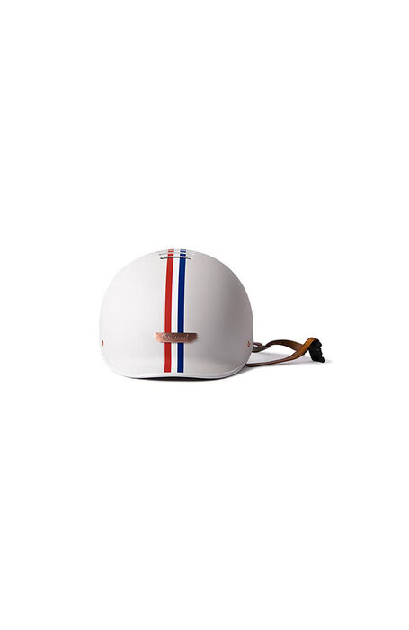Thousand: white bike helmet - size L , Thousand | Slowear