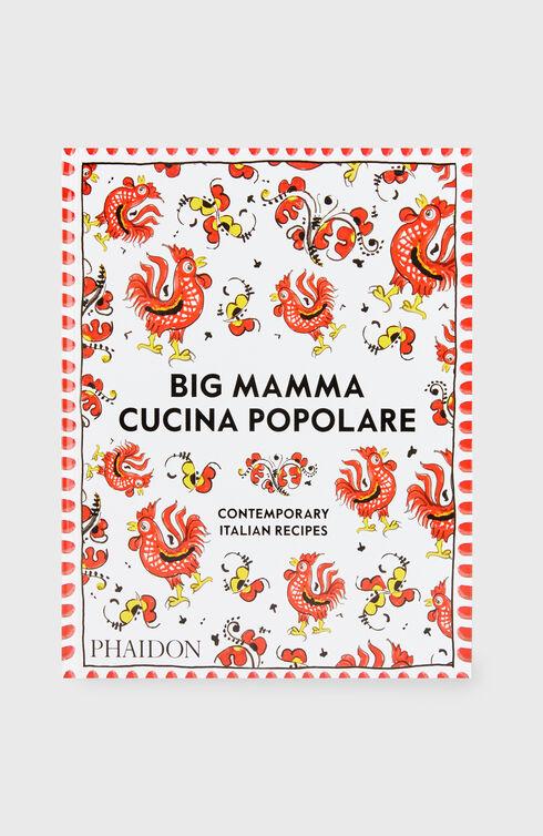 ビッグ・ママの人気料理 , PHAIDON | Slowear