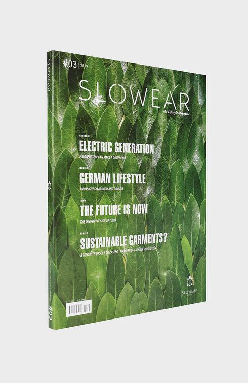 Slowear Magazine 03 SS19 , Slowear   Slowear