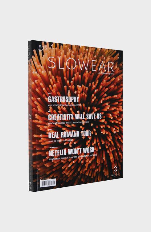Slowear Magazine 05 , Slowear | Slowear
