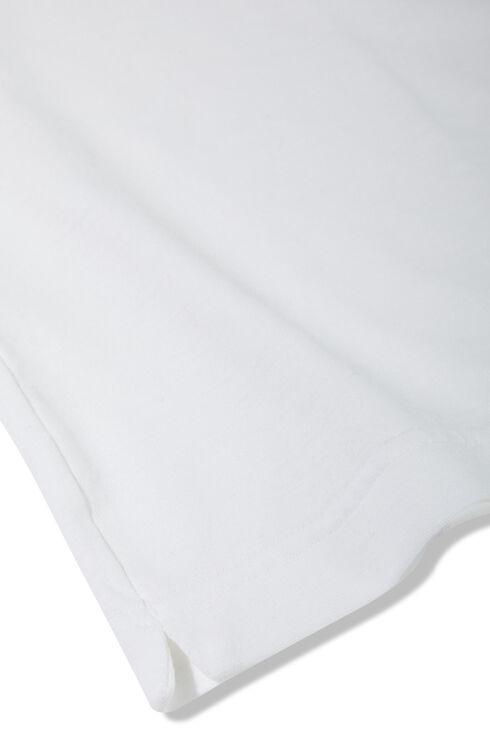 Short-sleeve regular-fit Ice Cotton T-shirt , ZANONE Icecotton | Slowear