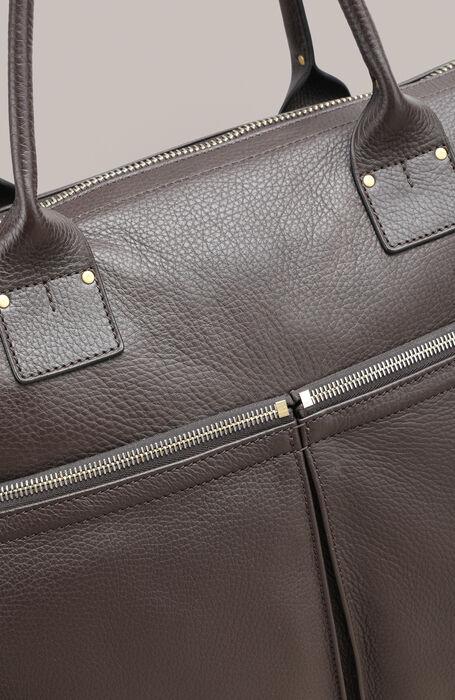 Calfskin work bag , Officina Slowear | Slowear