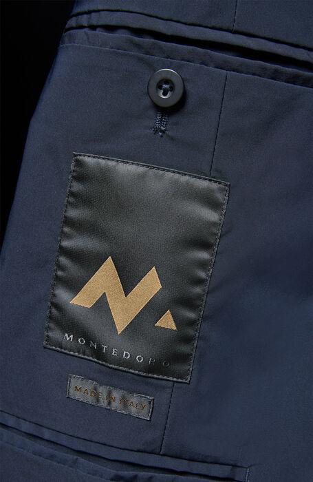 Packable blazer in technical fabric , Montedoro -  Urban Traveller | Slowear