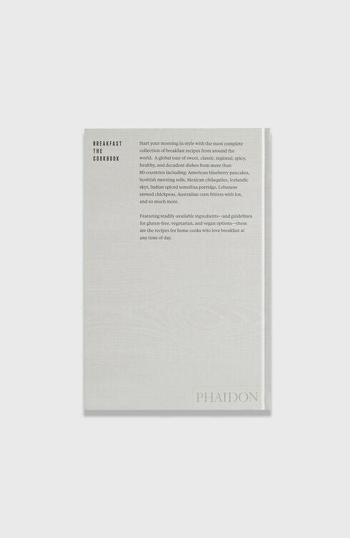 ブレックファースト、料理本 , Phaidon | Slowear