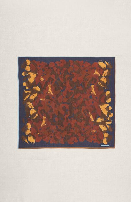 Cotton and Silk Handkerchief , Officina Slowear   Slowear
