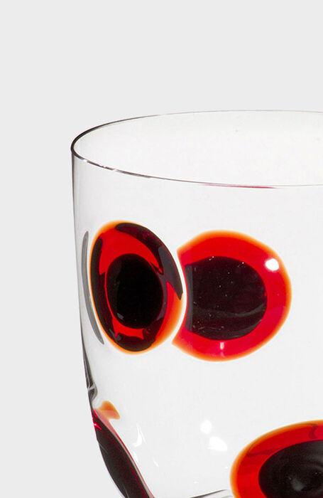 異なるガラス , Carlo Moretti   Slowear