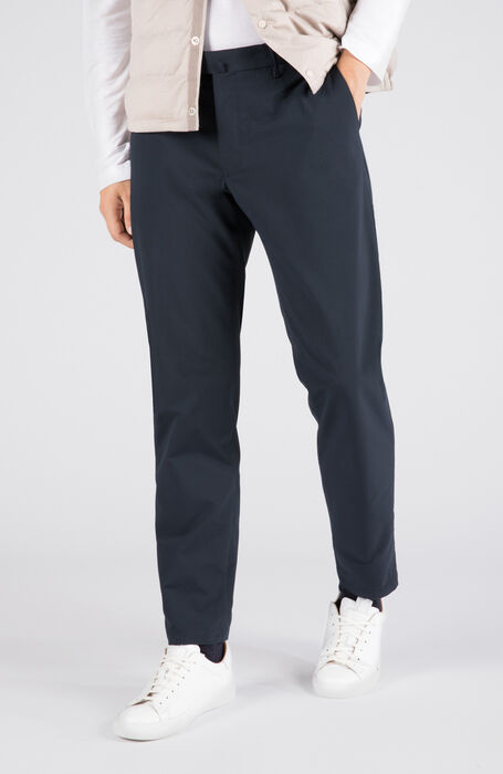 Technical Fabric Trousers , Nanamìca | Slowear
