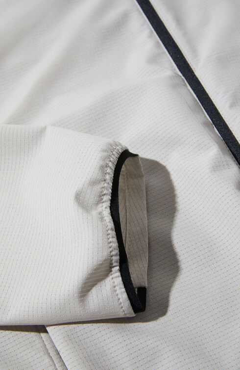 Jacket in water repellent Tech Mesh fabric , Slowear Teknosartorial | Slowear