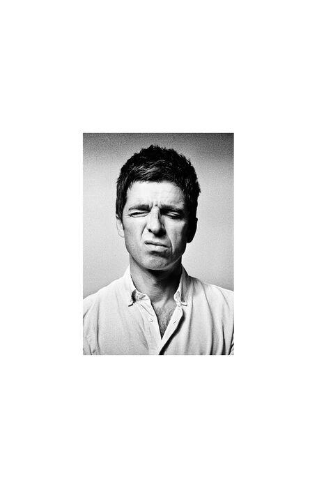 Mattia Zoppellaro - Noel Gallagher (2011) , Mattia Zoppellaro | Slowear