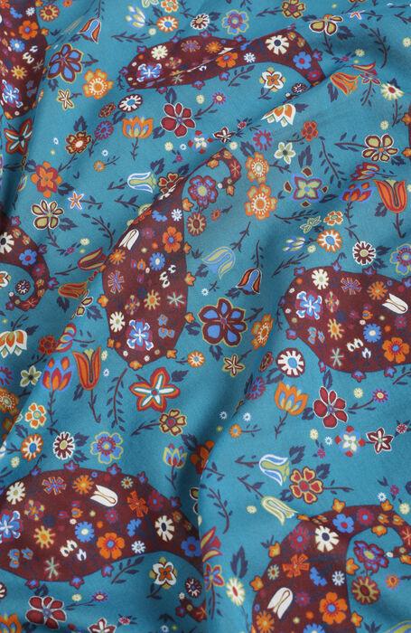 Cotton and Silk Handkerchief , Officina Slowear | Slowear
