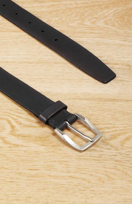 Cintura in pelle di vitello , Officina Slowear | Slowear