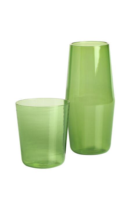 Bonne Nuit Glass by R + D.LABグリーン , R+D.LAB | Slowear