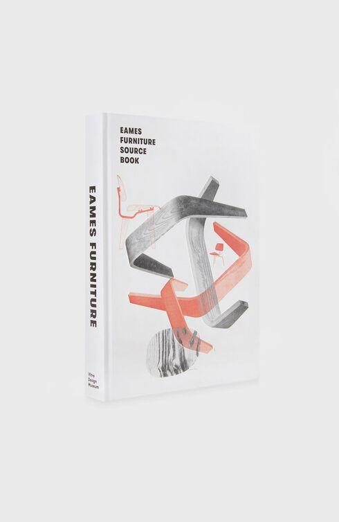 Eames Furniture Source Book , Vitra Design Museum | Slowear