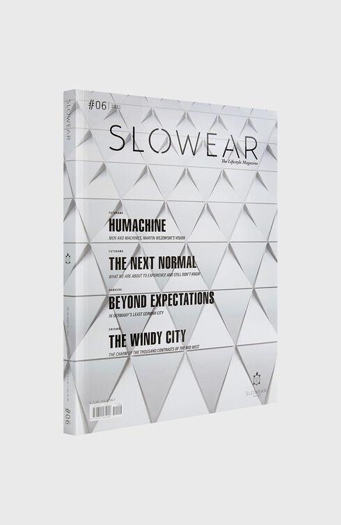 Slowear Magazine 06 , Slowear | Slowear