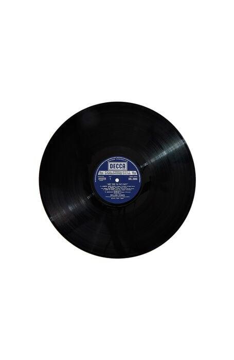 Vinyl - GET YER YA YA'S-ROLLING STONES , Emporio Slowear | Slowear