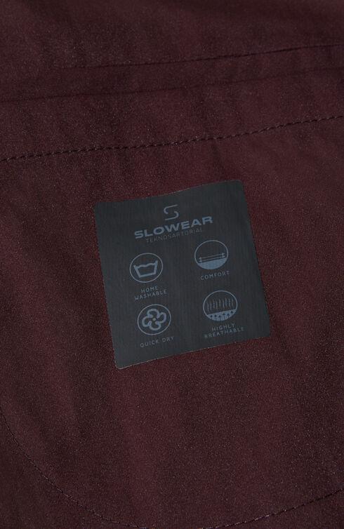 Single-breasted Tekno Gab jacket , Slowear Teknosartorial | Slowear