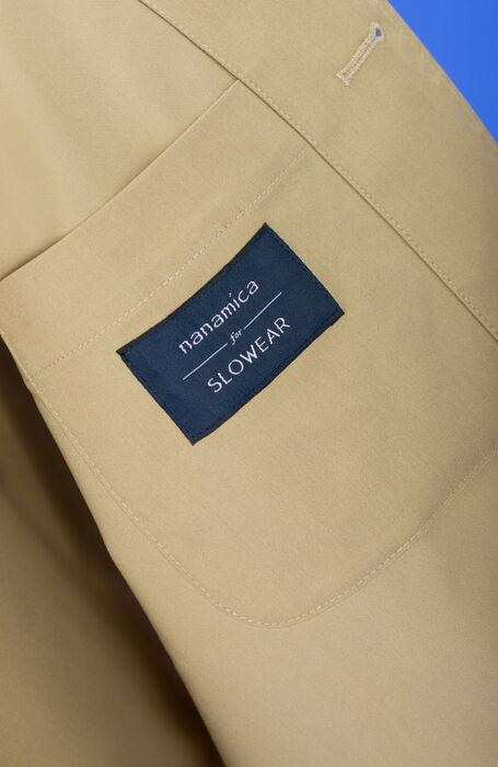 Twill Travel Jacket , Nanamìca | Slowear