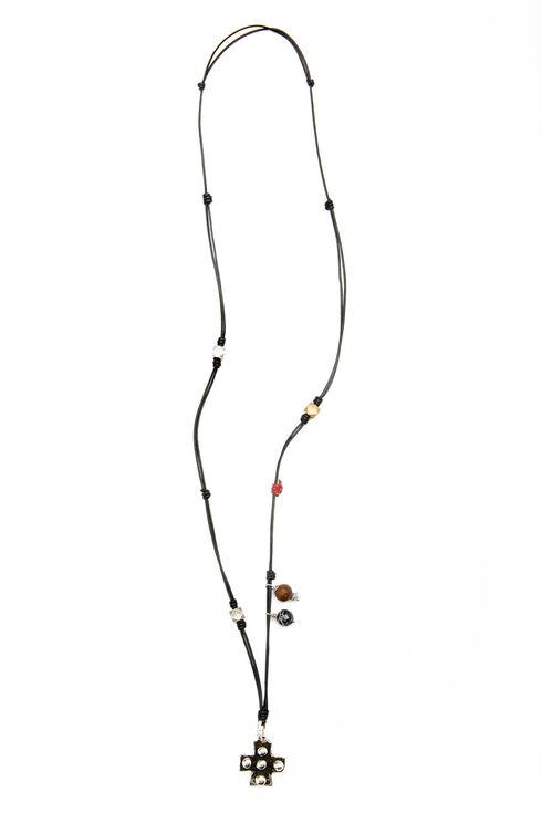 Necklace with cross pendant , Officina Slowear   Slowear