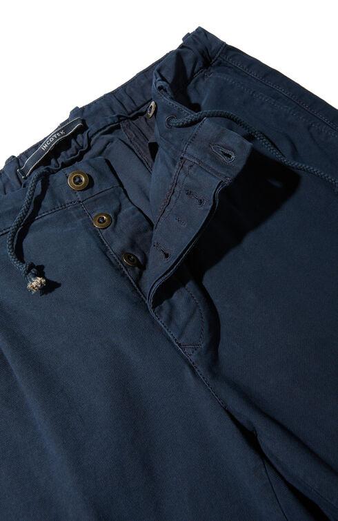 Jersey Leisure Trousers , Incotex - Slacks | Slowear