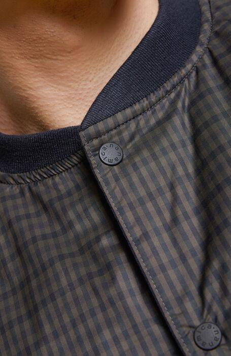 Sleeveless reversible padded jacket , Nanamìca | Slowear