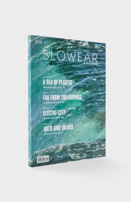 Slowear Magazine 04 , Officina Slowear | Slowear