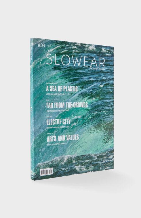 Slowear Magazine 04 , Slowear   Slowear