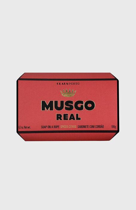 Sapone Musgo profumo agrumo-speziato , Musgo   Slowear