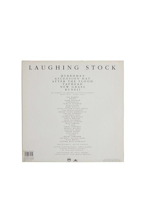 Vinyl - LAUGHING STOCK - TALK TALK , Emporio Slowear   Slowear