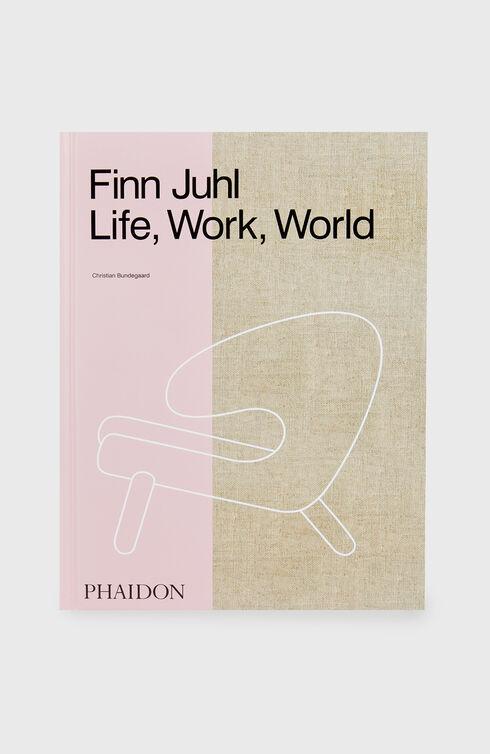 Finn Juhl. Life, work, world , PHAIDON   Slowear