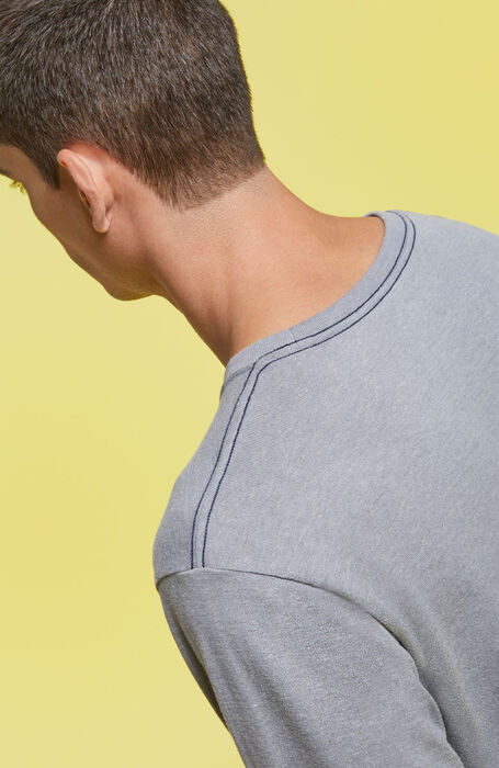 Long Sleeve T-Shirt , Nanamìca | Slowear