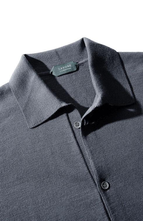 Flexwool shirt , ZANONE Flexwool | Slowear