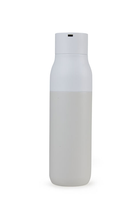 White water purification bottle , LARQ | Slowear