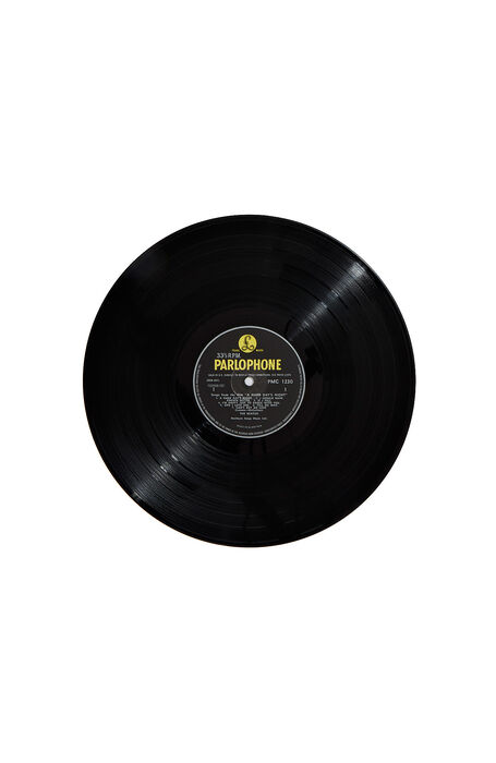 Vinile - A HARD DAY'S NIGHT - BEATLES , Emporio Slowear | Slowear