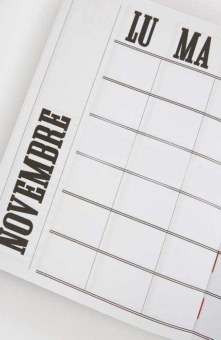Futurist diary , Officina Slowear | Slowear