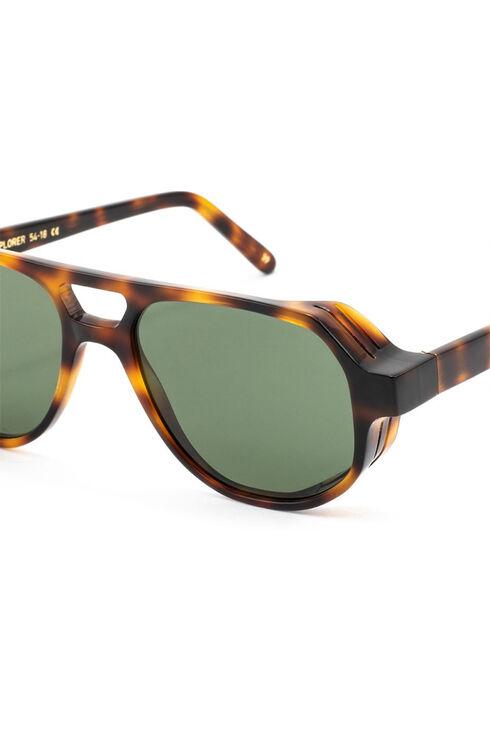 Asmara Explorer sunglasses , L.G.R. | Slowear