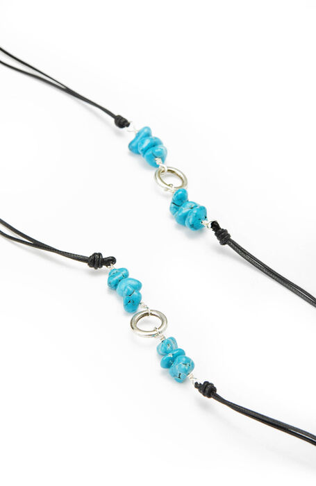 Necklace with feather pendant , Emporio Slowear | Slowear